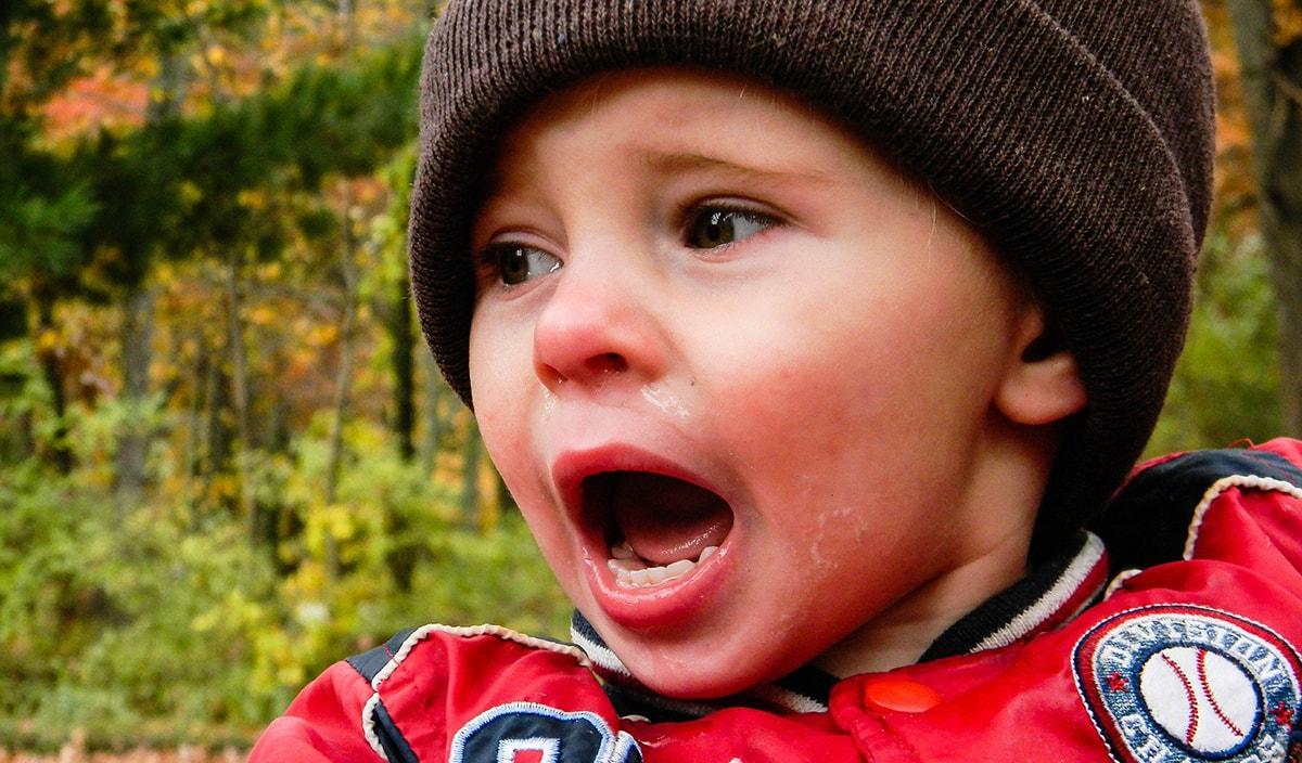 Qu'est-ce que le spasme du sanglot ?